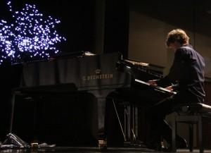 Alexander Maria Wagner - Klavierabend Oranienburg