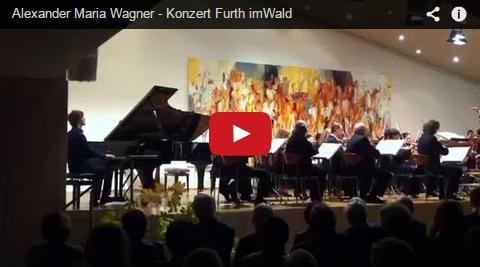 Alexander Maria Wagner - Herbstkonzert