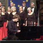 Alexander Maria Wagner - Es weint die Nacht