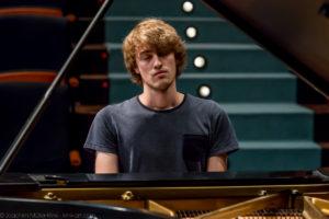 Beethovenfest mit Alexander Maria Wagner